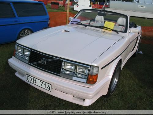 volvo 240 240convertible. Black Bedroom Furniture Sets. Home Design Ideas